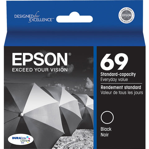 Epson DURABrite T069120 Original Ink Cartridge
