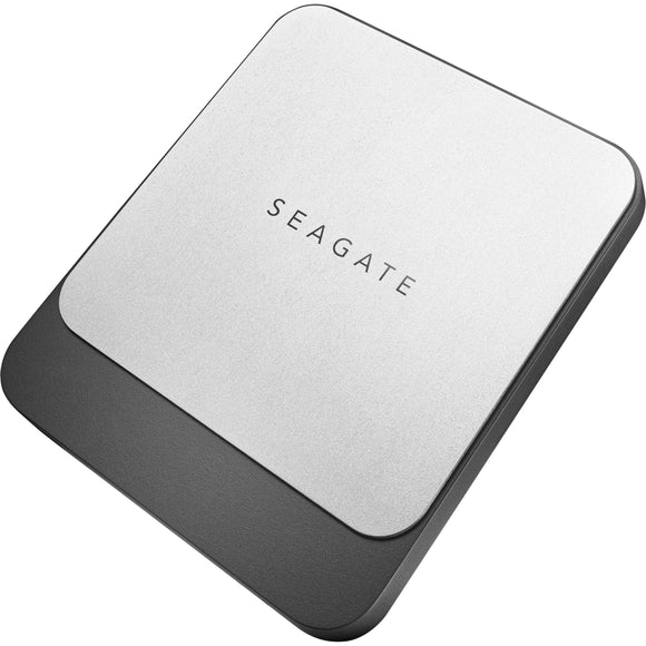 Seagate Fast STCM1000400 1 TB Solid State Drive - External - Portable
