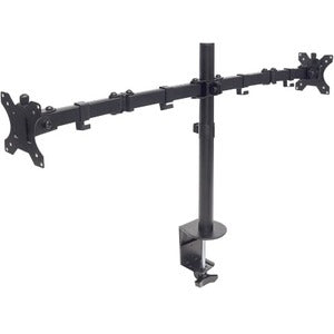 Manhattan - Strategic Manhattan Universal Dual Monitor Mount