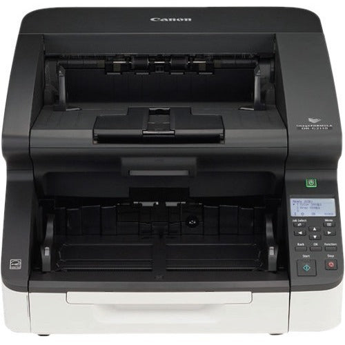 Canon Usa Canon Dr-g2110 - 110ppm, 500page Adf, 50k Duty Cycle - Usb And Ethernet