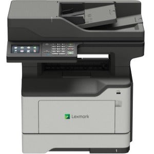 Lexmark MB2546adwe Laser Multifunction Printer - Monochrome