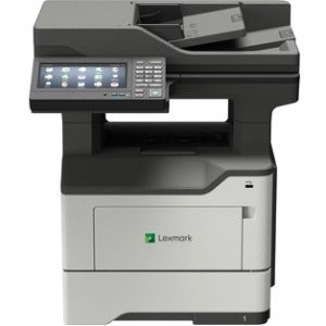 Lexmark MB2650adwe Laser Multifunction Printer - Monochrome
