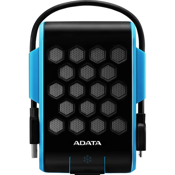 Adata HD720 AHD720-2TU31-CBL 2 TB Portable Hard Drive - 2.5
