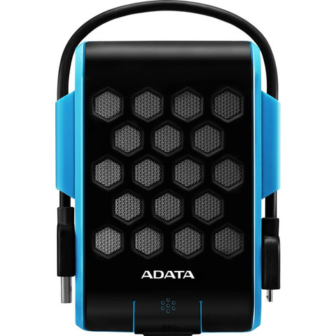 "Adata HD720 AHD720-2TU31-CBL 2 TB Portable Hard Drive - 2.5"" External - Blue"