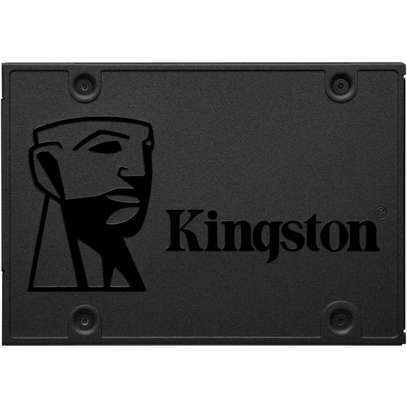 Kingston Q500 480 GB Solid State Drive - SATA (SATA-600) - 2.5