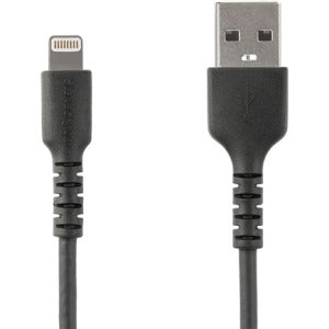 Startech Cable Usb To Lightning Mfi Certified 1m