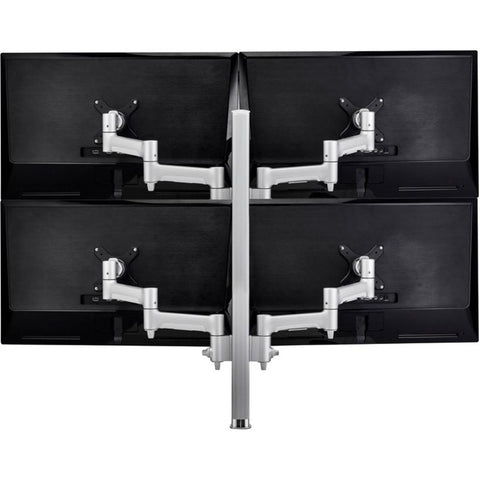 Atdec Pty Ltd Atdec Quad Arm Desk Mount
