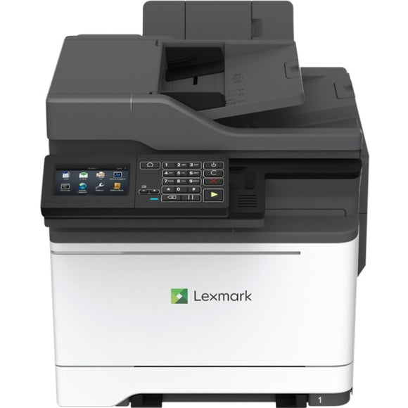 Lexmark CX522ade Laser Multifunction Printer - Color
