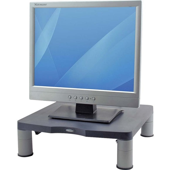 Fellowes Standard Monitor Riser Graphite