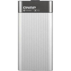 QNAP Thunderbolt 3 to 10GbE Adapter