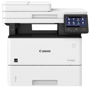 Canon imageCLASS D D1620 Laser Multifunction Printer - Monochrome