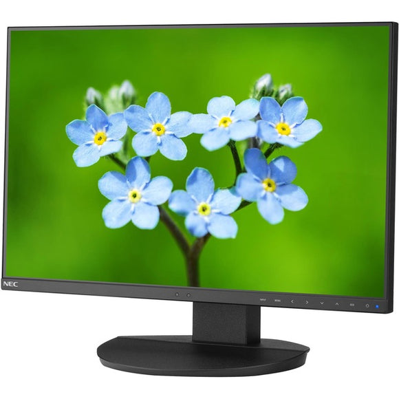 Nec Display Solutions 23 Wuxga Business-class Widescreen Desktop Monitor W- Ultra-narrow Bezel, No Sta