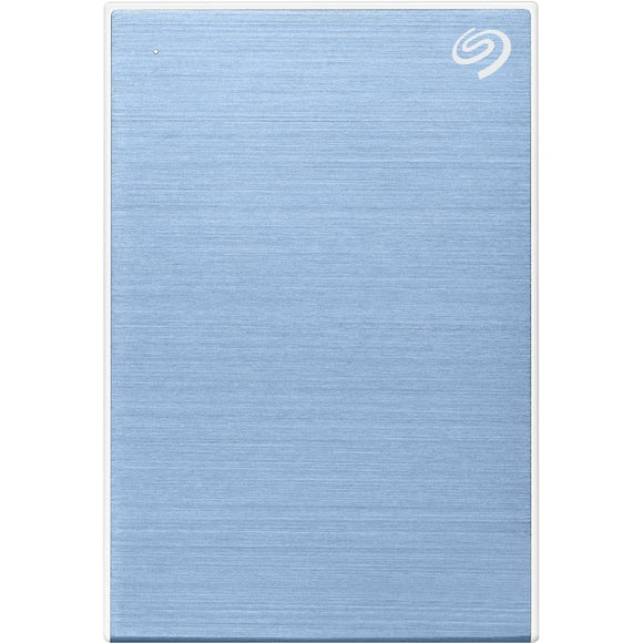 Seagate Backup Plus Slim STHN2000402 2 TB Hard Drive - External - Portable