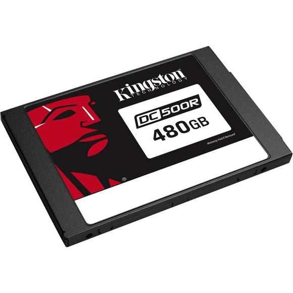 Kingston Enterprise SSD DC500R (Read-Centric) 480GB
