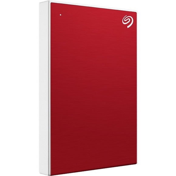 Seagate Backup Plus Slim STHN1000403 1 TB Portable Hard Drive - 2.5