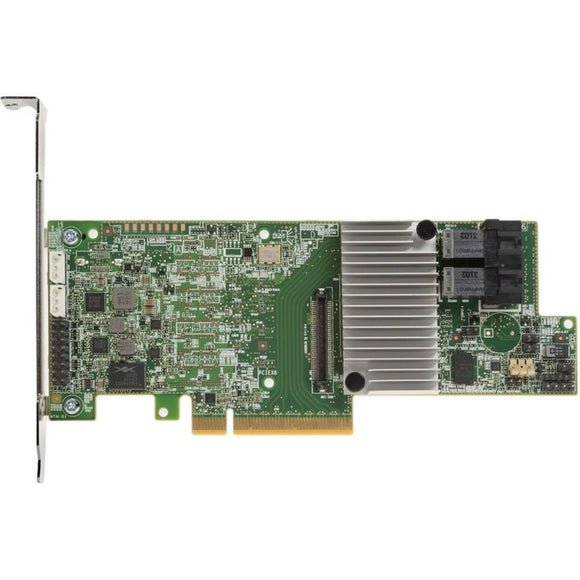 Lenovo ThinkSystem RAID 730-8i 2GB Flash PCIe 12Gb Adapter