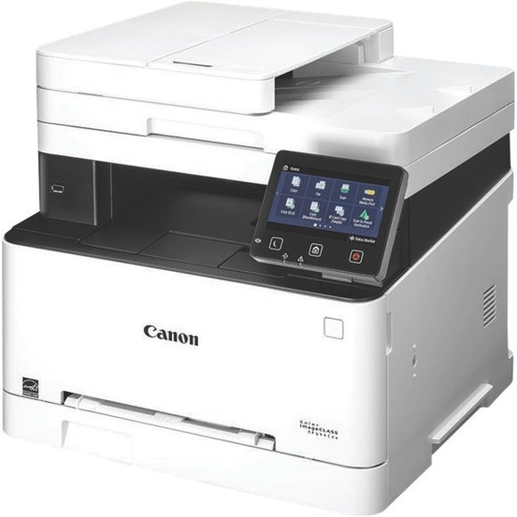 Canon imageCLASS MF640 MF644Cdw Laser Multifunction Printer - Color