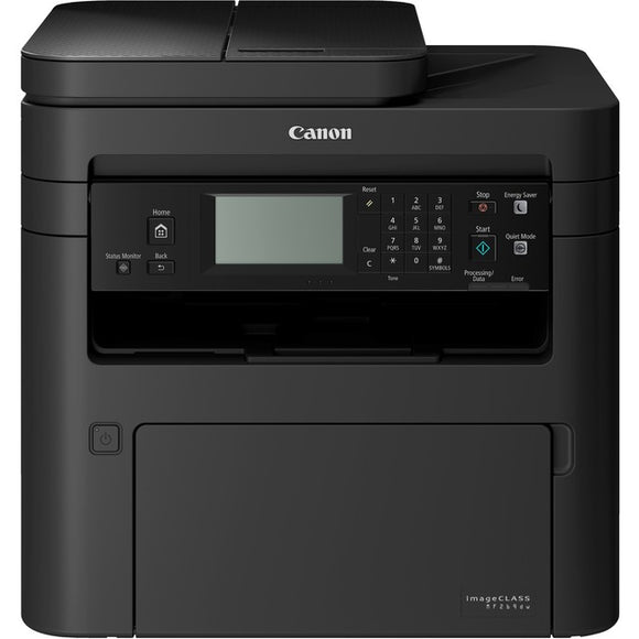 Canon imageCLASS MF MF269dw VP Laser Multifunction Printer - Color