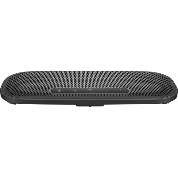 Lenovo 700 Portable Bluetooth Speaker System - 4 W RMS - Gray