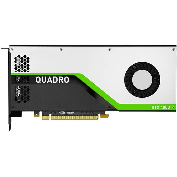 HP Quadro RTX 4000 Graphic Card - 8 GB GDDR6