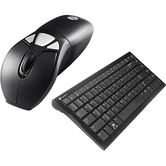 Gyration Air Mouse GO Plus & Full Size Keyboard