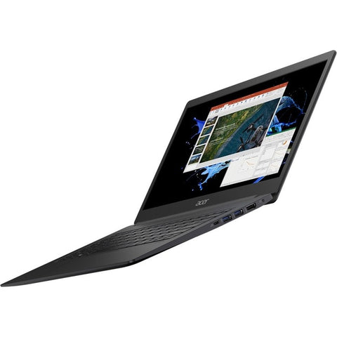 "Acer TravelMate X5 X514-51T TMX514-51T-72KH 14"" Touchscreen Notebook - 1920 x 1080 - Core i7 i7-8565U - 16 GB RAM - 512 GB SSD"