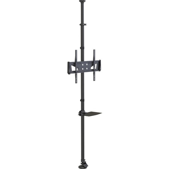 Tripp Lite Floor To Ceiling Monitor Tv Mount Height-adjustable 32-65in ->  -> May Require Up to 5 Business Days to Ship -> May Require up to 5 Business Days to Ship