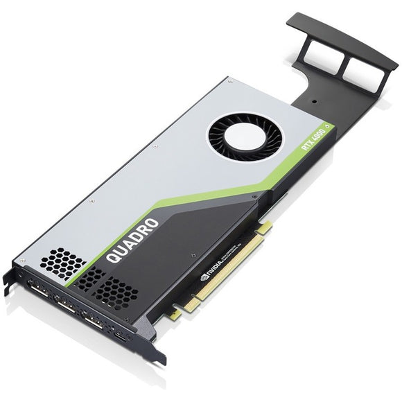 Lenovo Quadro RTX 4000 Graphic Card - 8 GB GDDR6