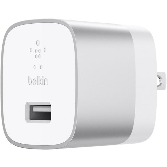 Belkin BOOST↑UP Quick Charge 3.0 Home Charger with USB-A to USB-C Cable
