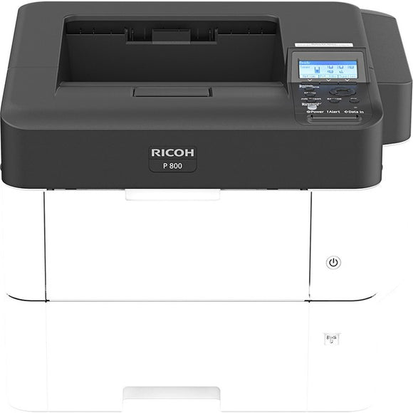 Ricoh P 800 Laser Printer - Monochrome