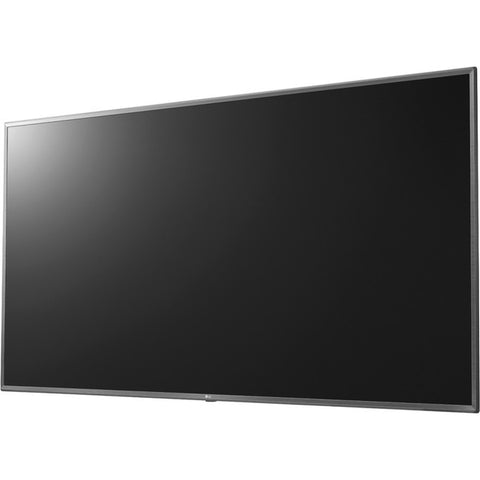 "LG 86"" UT640S Series UHD Commercial Signage TV"