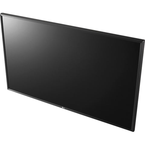 "LG 49"" UT640S Series UHD Commercial Signage TV"