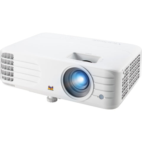 Viewsonic PG706WU DLP Projector - 16:10 - White