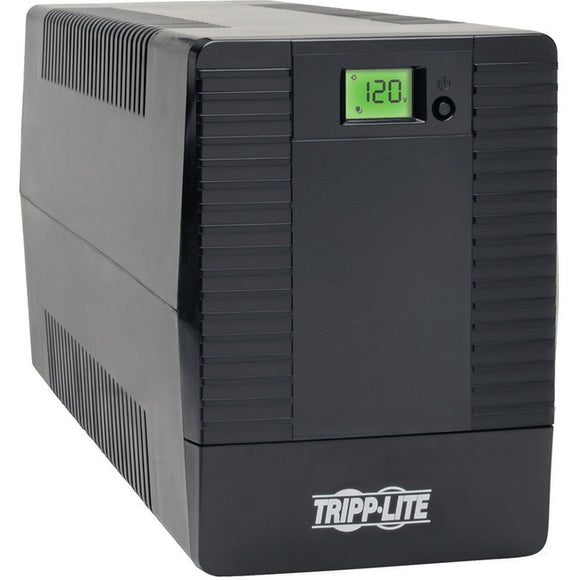 Tripp Lite SMART750TSU 750VA Tower UPS