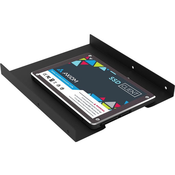 Axiom C550n 500 GB Solid State Drive - Internal - SATA (SATA-600) - TAA Compliant