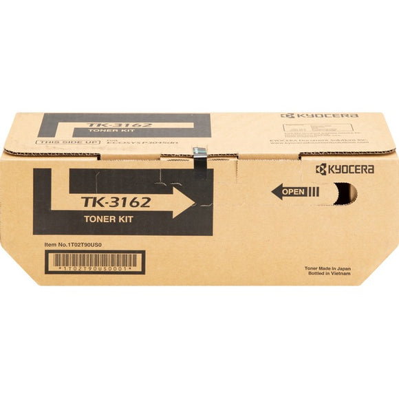 Kyocera TK-3162 Original Toner Cartridge - Black