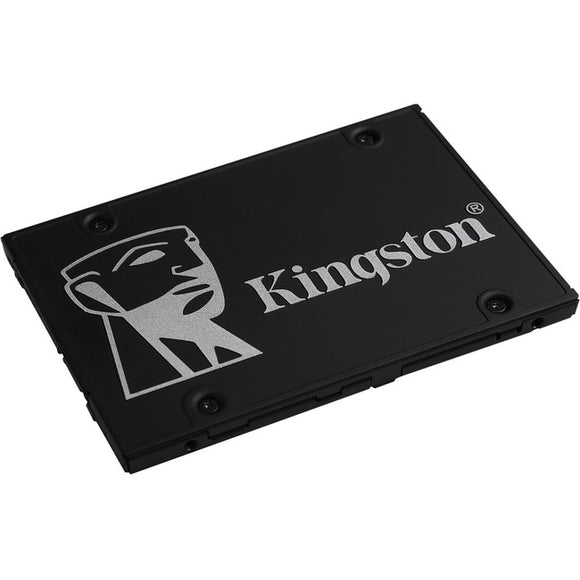 Kingston KC600 256 GB Solid State Drive - 2.5