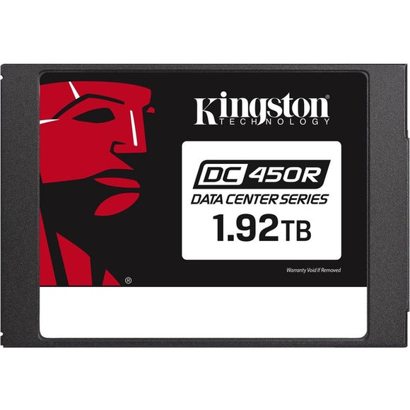 Kingston DC450R 1.92 TB Solid State Drive - 2.5