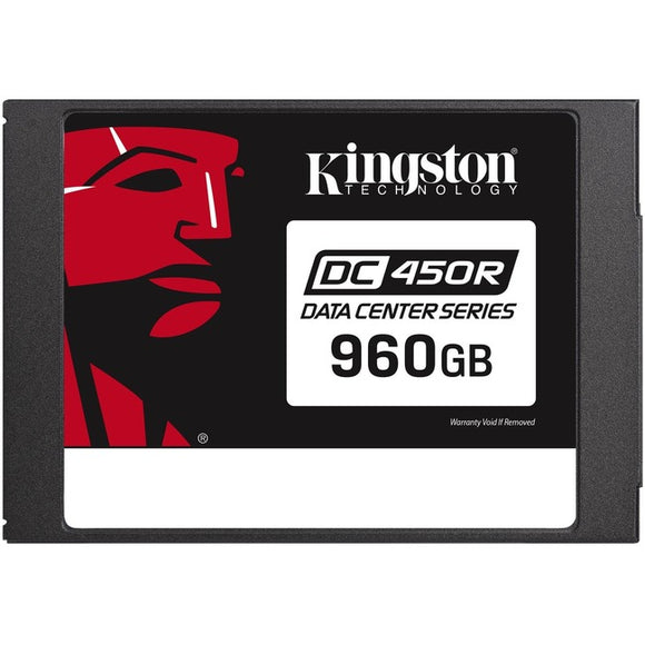 Kingston DC450R 960 GB Solid State Drive - 2.5