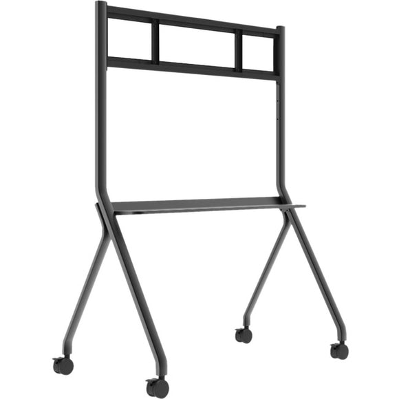Viewsonic VB-STND-005 - VB-STND-005 slim trolley cart