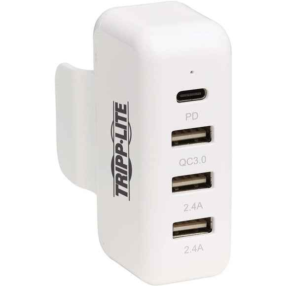 Tripp Lite U280-A04-A3C1 Power Adapter ->  -> May Require Up to 5 Business Days to Ship -> May Require up to 5 Business Days to Ship