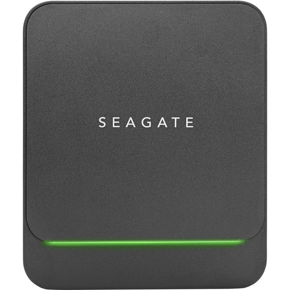 Seagate BarraCuda STJM2000400 2 TB Portable Solid State Drive - External