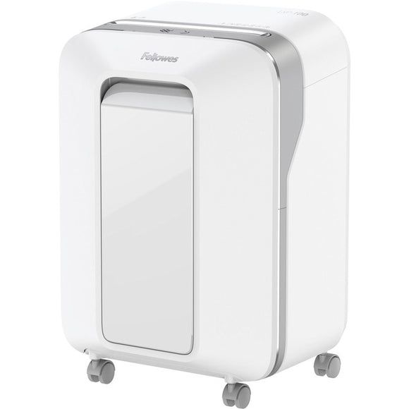 Fellowes Powershred® LX200 Micro Cut Shredder (White)