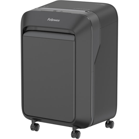 Fellowes Powershred® LX210 Micro Cut Shredder (Black)