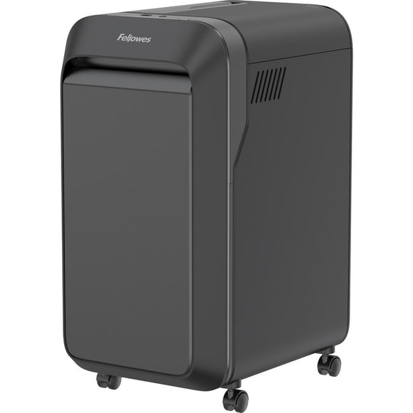 Fellowes Powershred® LX220 Micro Cut Shredder (Black)
