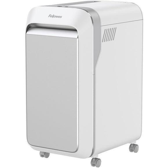 Fellowes Powershred® LX220 Micro Cut Shredder (White)