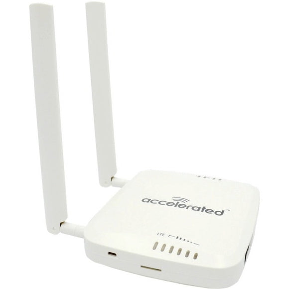 Accelerated 6310-DX 2 SIM Ethernet, Cellular Modem-Wireless Router