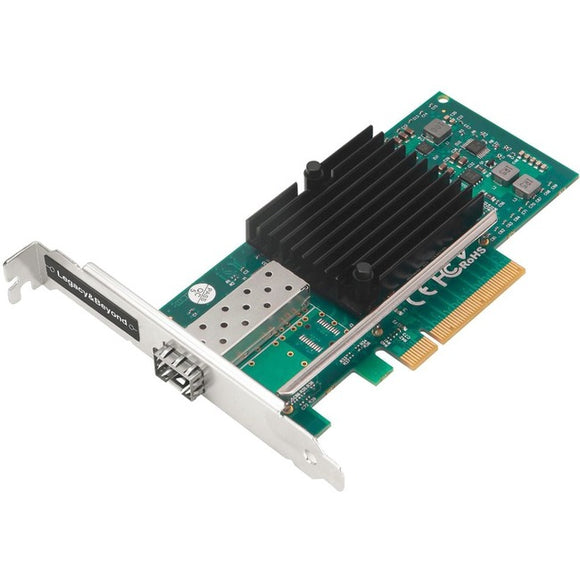SIIG Single Port 10G SFP+ Ethernet Network PCI Express