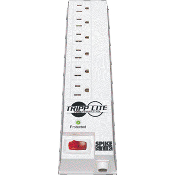 Tripp Lite 6-outlet, 6-ft Cord, 540 Joules Surge Suppressor- State Of The Art Protection Fo