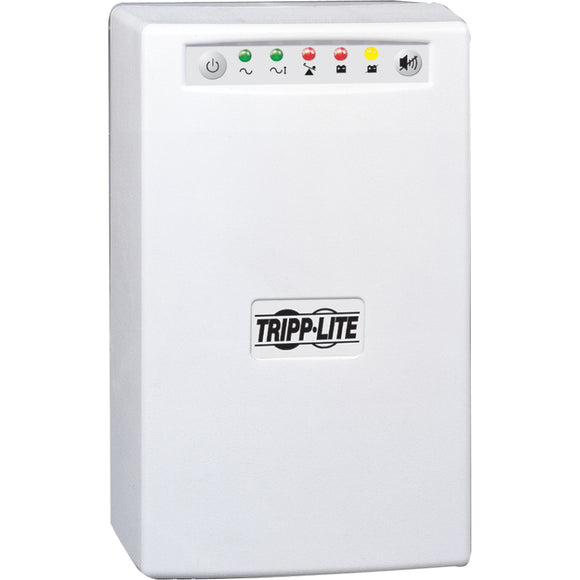 Tripp Lite UPS 1050VA 705W Battery Back Up Tower AVR 120V USB
